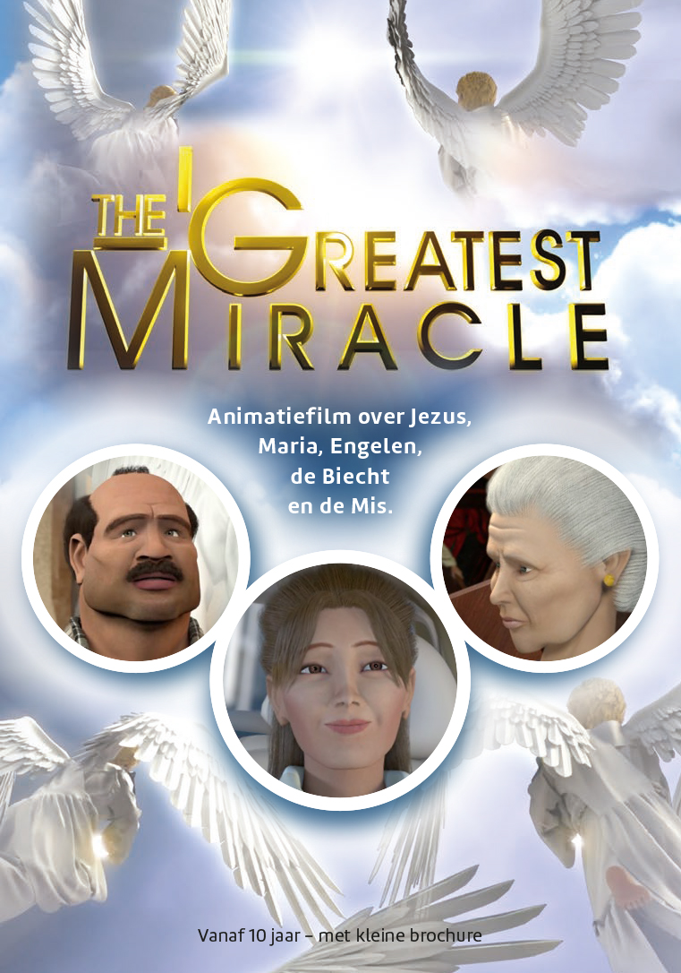 The Greatest Miracle film